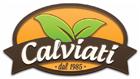 Calviati Frutta Logo